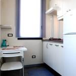 cucina bilocale fontane bianche