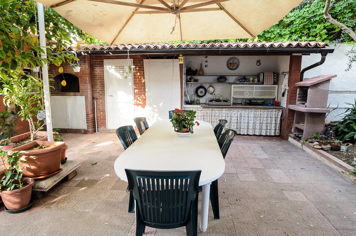 angolo barbecue villa la rosina fontane bianche