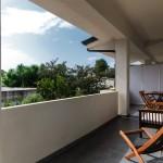 veranda trilocale fontane bianche